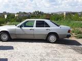 Mercedes-Benz E 260 1990 года за 1 350 000 тг. в Караганда