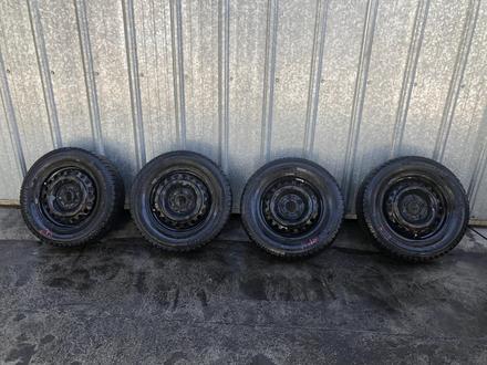 Резину с дисками за 70 000 тг. в Алматы – фото 14