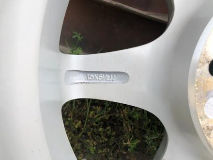 Резину с дисками за 70 000 тг. в Алматы – фото 34
