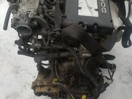 Двигатель DOCH митсубиси, хюндай за 111 111 тг. в Костанай – фото 3