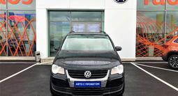 Volkswagen Touran 2010 года за 5 590 000 тг. в Нур-Султан (Астана)