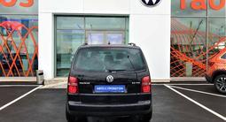Volkswagen Touran 2010 года за 5 590 000 тг. в Нур-Султан (Астана) – фото 5