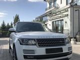 Land Rover Range Rover 2013 года за 21 000 000 тг. в Алматы