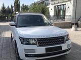 Land Rover Range Rover 2013 года за 21 000 000 тг. в Алматы – фото 2
