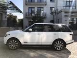 Land Rover Range Rover 2013 года за 21 000 000 тг. в Алматы – фото 4