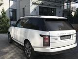 Land Rover Range Rover 2013 года за 21 000 000 тг. в Алматы – фото 5