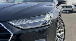 Audi A7 2018 года за 30 000 000 тг. в Алматы