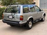 Nissan Pathfinder 1998 года за 2 600 000 тг. в Нур-Султан (Астана) – фото 5