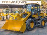 SDLG  Погрузчик фронтальный SDLG 933 L, 1,8кубовый, 3 тонник 2021 года в Нур-Султан (Астана)