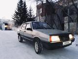 ВАЗ (Lada) 2109 (хэтчбек) 1998 года за 520 000 тг. в Кокшетау – фото 3