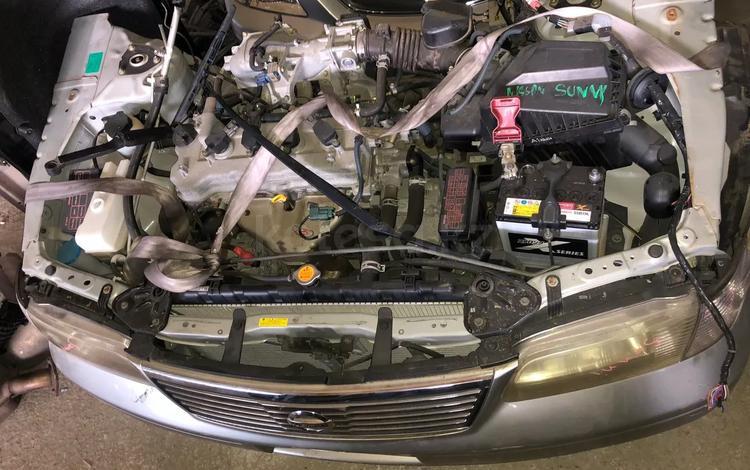 Двигатель Из Японии за 170 000 тг. в Алматы