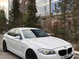 BMW 523 2011 года за 7 950 000 тг. в Актобе