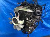 Двигатель Nissan Laurel GNC35 rb25de 2000 за 210 328 тг. в Алматы – фото 2