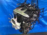 Двигатель Nissan Laurel GNC35 rb25de 2000 за 210 328 тг. в Алматы – фото 3