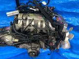 Двигатель Nissan Laurel GNC35 rb25de 2000 за 210 328 тг. в Алматы – фото 5