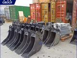 Ковши для экскаваторов-погрузчиков HIDROMEK, JCB, CAT, HITACHI в Шымкент – фото 3