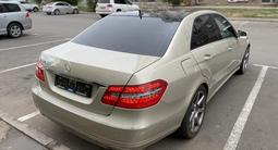 Mercedes-Benz E 350 2009 года за 7 500 000 тг. в Нур-Султан (Астана) – фото 4