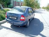 ВАЗ (Lada) 1118 (седан) 2006 года за 1 200 000 тг. в Шымкент – фото 2