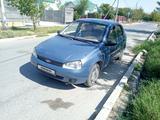 ВАЗ (Lada) 1118 (седан) 2006 года за 1 200 000 тг. в Шымкент – фото 3