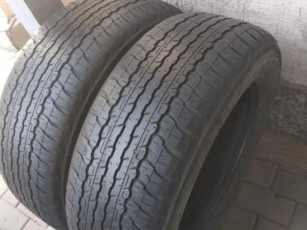 265.60.R18-пара Dunlop AT22 Grandtrek за 35 000 тг. в Алматы – фото 4