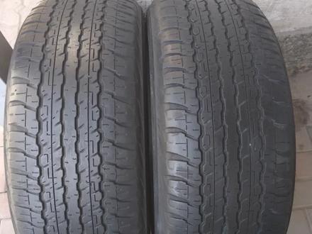265.60.R18-пара Dunlop AT22 Grandtrek за 35 000 тг. в Алматы – фото 6