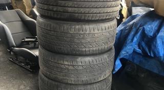 Летние шины комплект 235/50/R18 за 50 000 тг. в Алматы