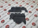 Защита двигателя Nissan Safari WGY61 за 24 657 тг. в Владивосток