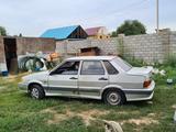 ВАЗ (Lada) 2115 (седан) 2004 года за 700 000 тг. в Алматы
