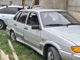ВАЗ (Lada) 2115 (седан) 2004 года за 700 000 тг. в Алматы – фото 5