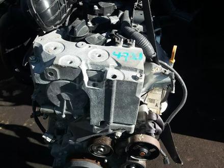 Двигатель QR25 за 1 234 тг. в Алматы – фото 2