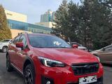 Subaru XV 2018 года за 10 000 000 тг. в Алматы – фото 3