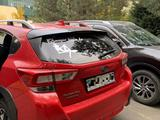 Subaru XV 2018 года за 10 000 000 тг. в Алматы – фото 5