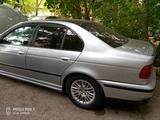 BMW 528 1997 года за 2 500 000 тг. в Караганда – фото 2