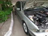 BMW 528 1997 года за 2 500 000 тг. в Караганда – фото 3