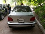 BMW 528 1997 года за 2 500 000 тг. в Караганда – фото 5