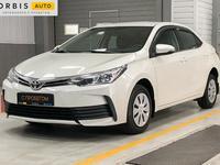 Toyota Corolla 2018 года за 6 800 000 тг. в Алматы