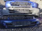 Передний бампер Toyota Starley за 100 тг. в Караганда – фото 2
