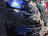 Передний бампер Toyota Starley за 100 тг. в Караганда – фото 3