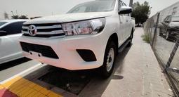 Toyota Hilux 2019 года за 15 937 000 тг. в Актау – фото 2