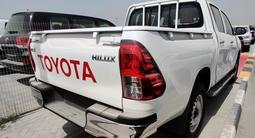 Toyota Hilux 2019 года за 15 937 000 тг. в Актау – фото 5