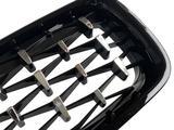 Решетка радиатора на бмв 3 серии за 20 000 тг. в Костанай – фото 4