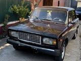ВАЗ (Lada) 2107 2010 года за 900 000 тг. в Шымкент