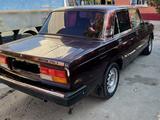 ВАЗ (Lada) 2107 2010 года за 900 000 тг. в Шымкент – фото 2