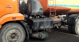 КамАЗ 2010 года за 8 000 000 тг. в Нур-Султан (Астана) – фото 2