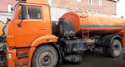 КамАЗ 2010 года за 8 000 000 тг. в Нур-Султан (Астана) – фото 3