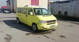 Volkswagen Transporter 2002 года за 2 500 000 тг. в Алматы