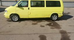 Volkswagen Transporter 2002 года за 2 500 000 тг. в Алматы – фото 3