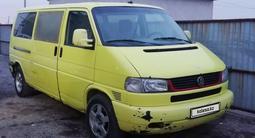 Volkswagen Transporter 2002 года за 2 500 000 тг. в Алматы – фото 5
