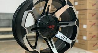 TUFF R17 6*139, 7 за 185 000 тг. в Алматы