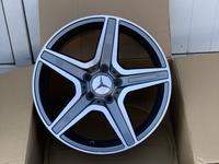 R17/5*112 Mercedes Benz за 180 000 тг. в Алматы